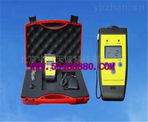 ZH5297型便攜式氫氣檢漏儀