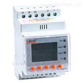 ASJ10-AV导轨式安装数字式量度电流继电器