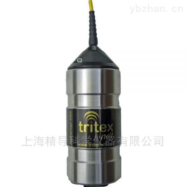 英国Tritex多回声遥控潜水器厚度测量仪