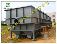 咸阳市溶气气浮水处理适用范围: