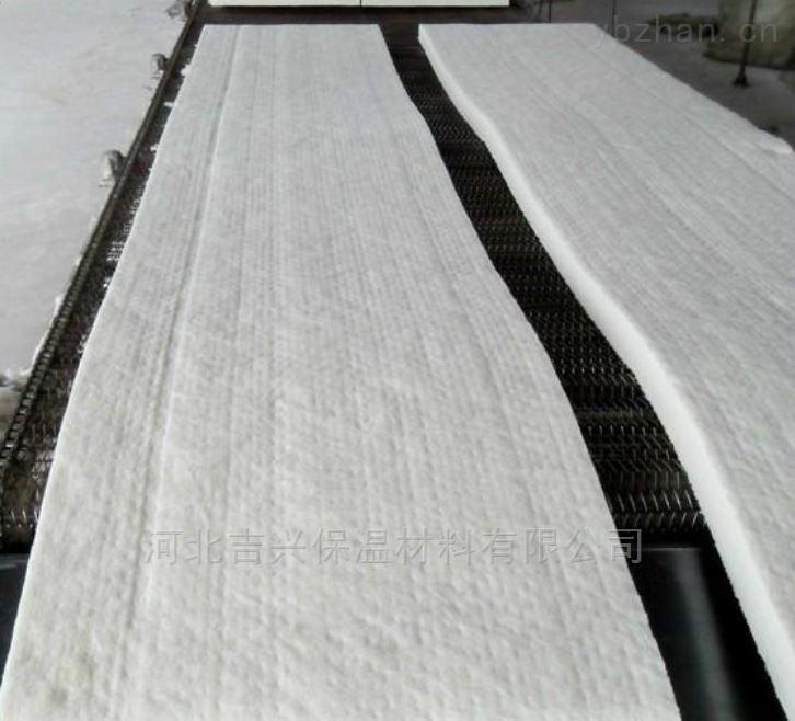 厂家硅酸铝纤维毡价格
