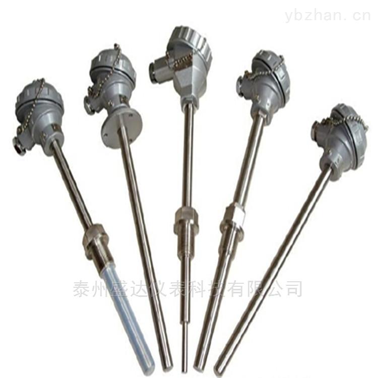 工业行业专用耐磨热电偶