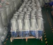 创升耐腐蚀立式泵与卧式泵的区别