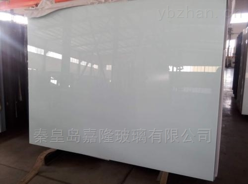 烤漆玻璃面板