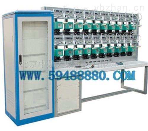 ZH4451型多功能电能表校验仪/单相多功能电能表检定装置