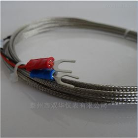 WREM-301厂家专业生产泰州双华固定式滚筒表面热电偶