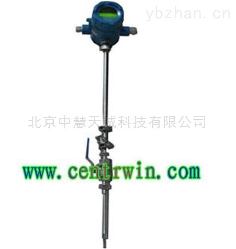 ZH4180型熱式氣體質量流量計/熱式氣體流量計