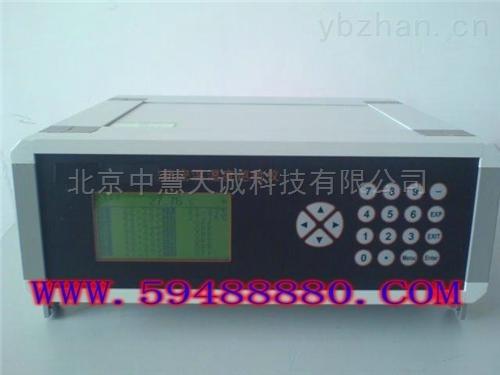 ZH4069型精密温湿度巡检仪(9个温度传感器+3个湿度传感器)