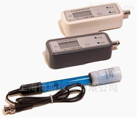 随手可拿 随处测量 电池供电便携式酸度计