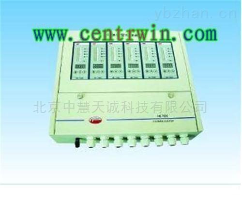 ZH3655型可燃气体报警控制器/在线可燃气体报警器