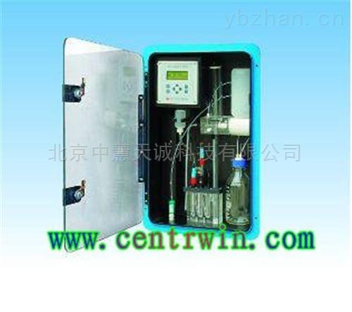 ZH3645型蒸汽鈉離子監測儀/鈉表/在線鈉離子檢測儀
