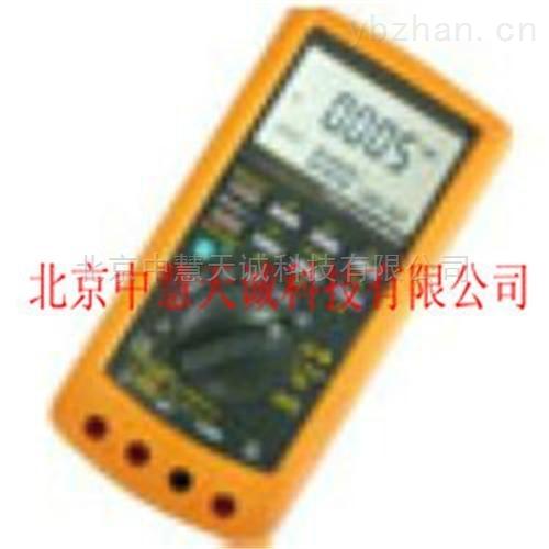 ZH3357型过程校验多用表