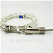 手持式压簧热电阻