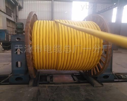 国标电缆MCP3*35+1*6+3*6煤矿采煤机电缆
