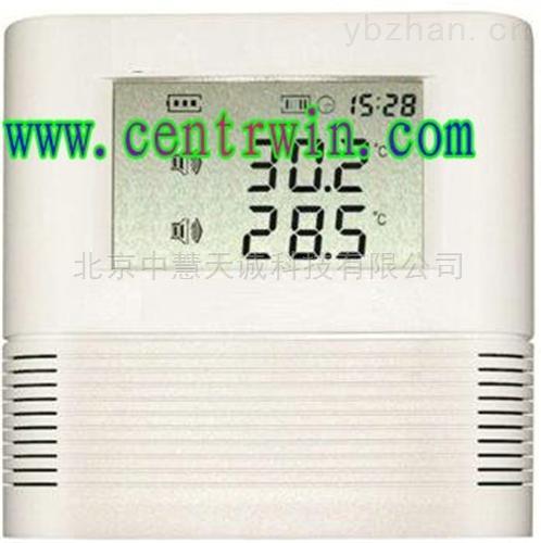 ZH2498型智能溫濕度記錄儀/溫度記錄儀(液晶顯示雙路)
