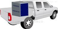 BG3700-115N车载式放射性监测系统