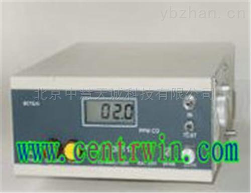 ZH1777型便攜式一氧化碳分析儀/便攜式CO分析儀