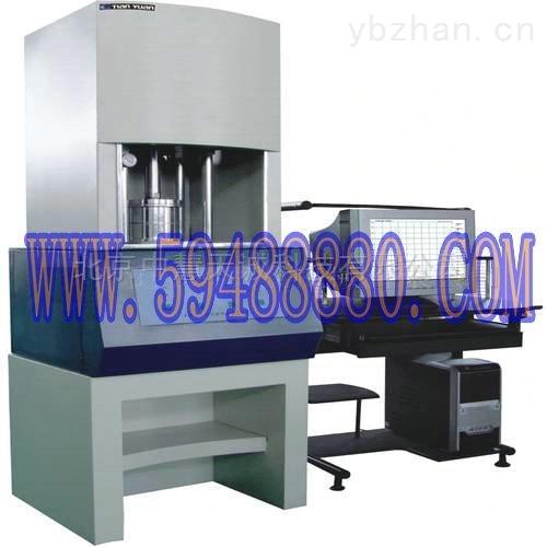 ZH1674型無轉子硫化儀/橡膠硫化儀