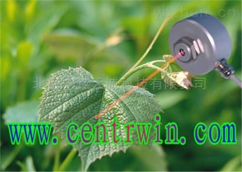 ZH1483型非接觸式紅外溫度傳感器(非接觸測量)