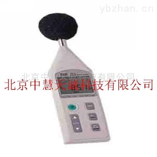 ZH1402型积分式噪音计