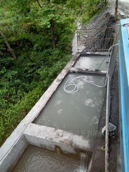 陕西宝鸡医院污水处理设备生产现货