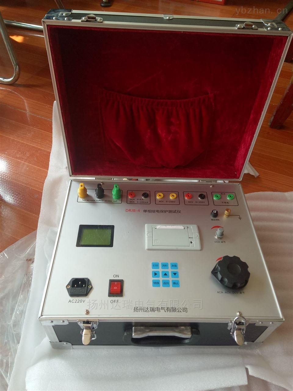 工控机继电保护测试仪