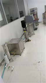 DMS-FD陶瓷材料品红水压试验机