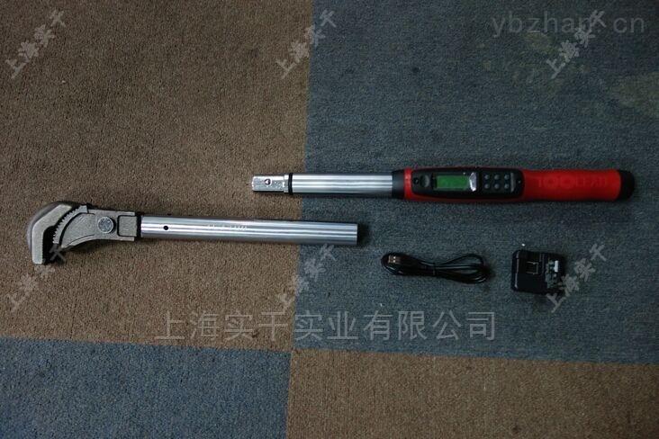 上海200N.m钢筋紧固数显扭力扳手现货