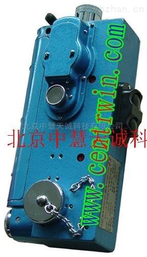 ZH234型光干涉式甲烷测定仪