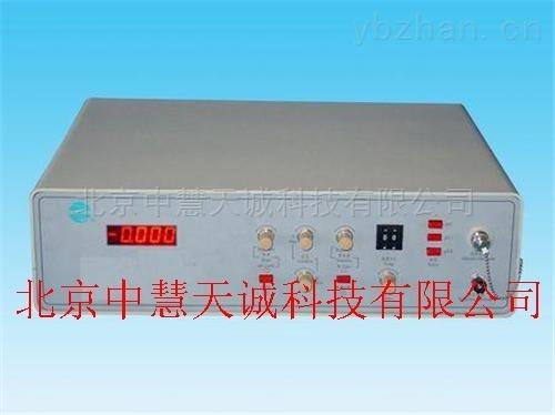 ZH193型數字式離子計