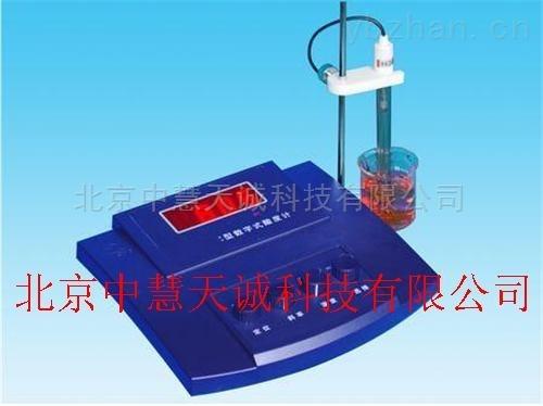 ZH147型實驗室精密酸度計