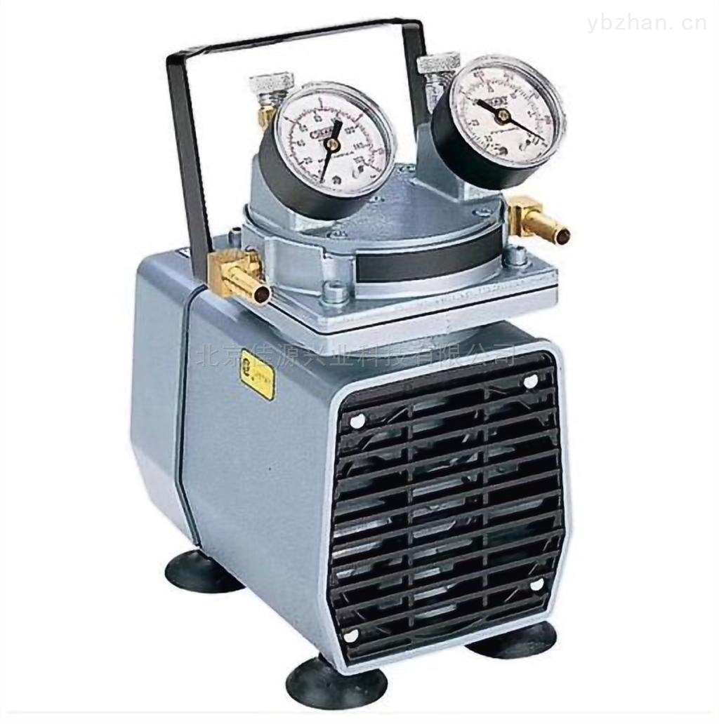 DOA-P504-BN无油真空泵