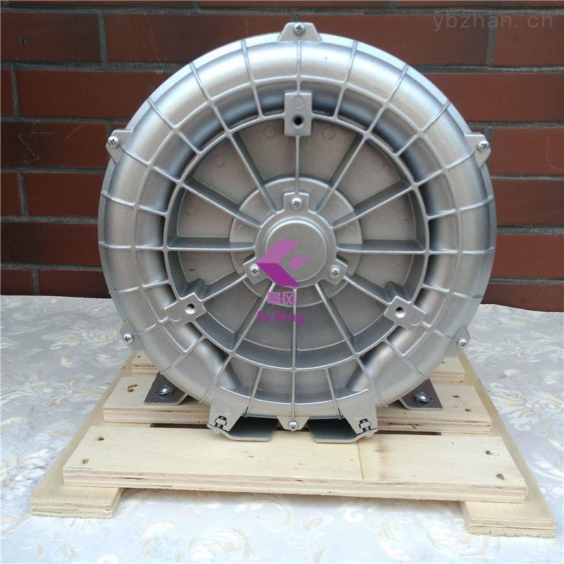 0.75kw漩涡高压鼓风机