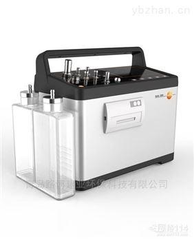 环境检测部门使用 德国德图烟尘采样器