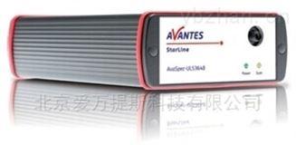 高分辨率光纤光谱仪AvaSpec-ULS3648
