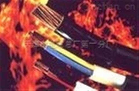耐火控制电缆NH-KVV4*1.5NH-KVVP