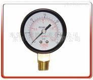 50MM径向气压表