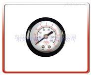 40MM轴向气压表