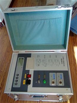 微型打印机介质损耗测试仪