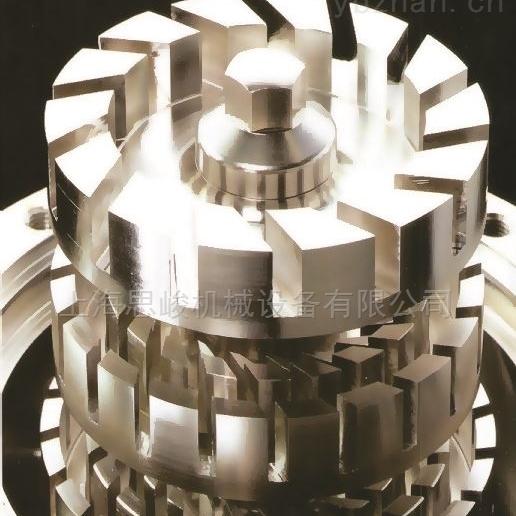 GRS2000-遮瑕膏真空均质乳化机