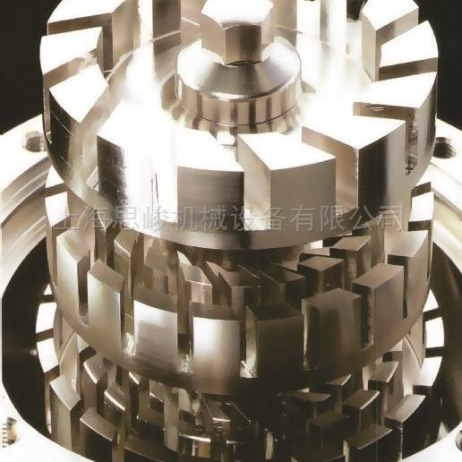 GRS2000-鱼精蛋白管线式三级乳化机