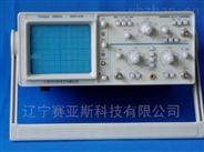 双踪示波器TD4321