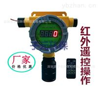 高亮度LED显示屏现场数显固定式VOC检测仪
