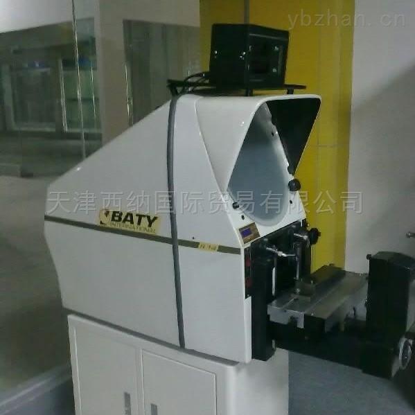 BATY光學測量儀器