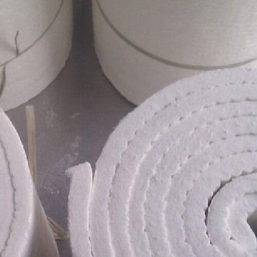 優質單面針刺高溫硅酸鋁針刺毯