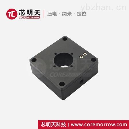 P12-P12.X/Z-D3为一维X或Z轴运动压电扫描台
