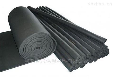 2018B1级橡塑板zui新价格