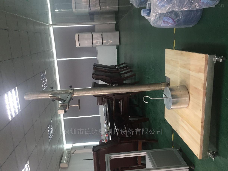 灯具悬挂负重试验装置