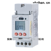 DDSD1352单相导轨式多功能电表价格
