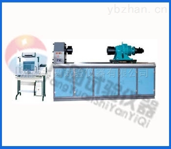 紧固件成品200NM数显卧式扭转试验机、材料扭转测试仪操作规程